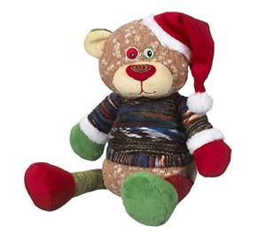 Ganz 13 Jolly Follies Bear (Christmas Gift ideas)