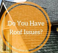 Roof repairs, re-roofs, and new roofs