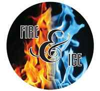 Fire and Ice Hiring: Kitchen Staff