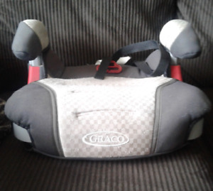 Grace Booster Seats