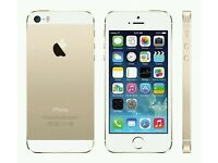 Swap iPhone SE 16gb white and gold on EE with 6 month warrenty