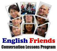 Online English Conversation Program with mp3s: Improve Speaking!