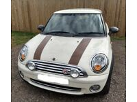 Mini Mayfair - Limited Edition for sale, Low Mileage