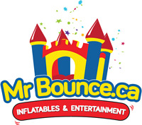 Bounce Castle Rental for Parties