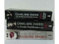 Sookie Stackhouse (True Blood) Novels NEW BOOKS
