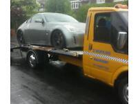 Hopkins 24hr recovery / scrap car service