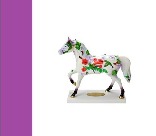 Trail of the Painted Ponies - SUMMER BALLET ~ 1E/