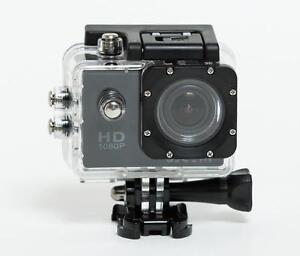 Authentic SJCAM SJ4000 - GoPro Style 1080p WI-FI HD Action Camera