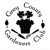 Grey County Gardeners Jan 23 2018 Meeting