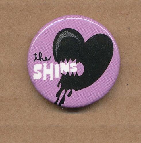 The Shins RARE promo button
