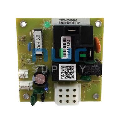 Trane American Standard Heat Pump Defrost Control Circuit Board Cnt5875 Cnt05875