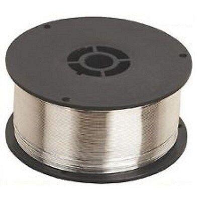 Pack of 2 rolls Gasless Flux Cored Mig Welding Wire - 0.8 x 0.45 kg rolls
