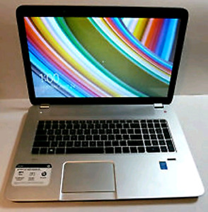 HP Envy Gaming Laptop like new