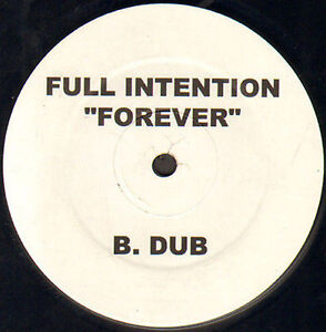 FULL-INTENTION-Forever-2003-Not-On-Label-FOREVER001