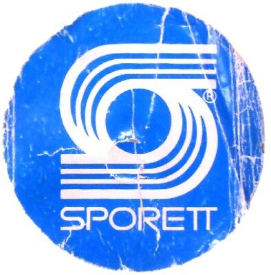 70er, 80er, 90er Sport Mode Retro Original SPORETT Old School T-Sirt DDR Vintage