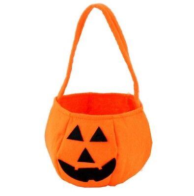 Halloween Bag - Beutel für Süßigkeiten - Sammeln - Halloween Süßigkeiten