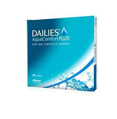 Focus Dailies AQUA COMFORT PLUS von Alcon,  +/- WERTE ,DHL Versand,TOP PREIS!!!