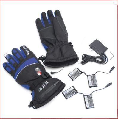 motorcycle,good quality,rechargeable,heated,gloves,suzuki,kawasaki,yamaha