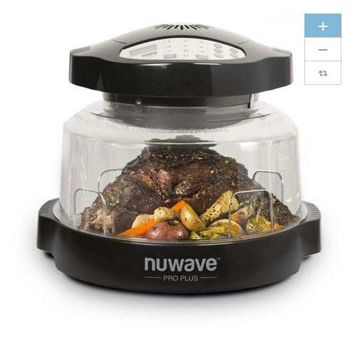 NuWave Pro Infrared Oven - BLACK 20329 - NEW IN BOX!