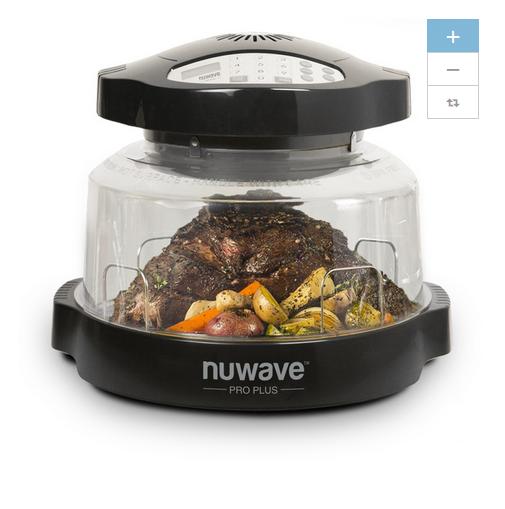 NuWave Pro Infrared Oven - BLACK 20329 - NEW IN BOX!