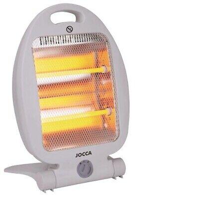 JOCCA Calefactor eléctrico, calentador portátil, estufa para el hogar, en España