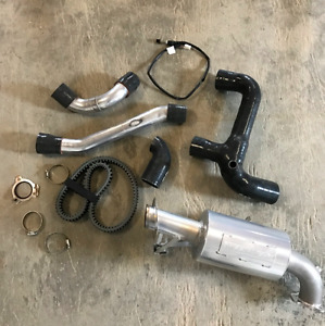 Stage 2 Exterminator Kit // 2012-2016 ZR/F/XF 9000/1100 Turbo