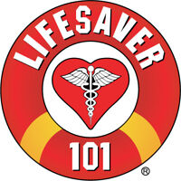 First Aid & CPR Instructor