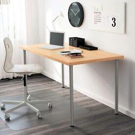 TABLE LINNMON **LIKE NEW -50%** (IKEA)