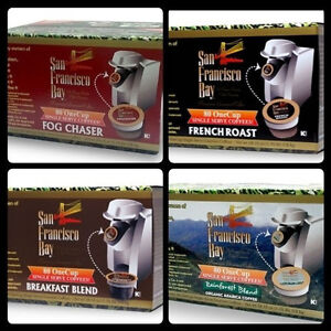 K Bay Coffee Home & Garden > Food & Beverages > Coffee > Coffee Pods &amp...