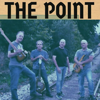 THE POINT Live show Band