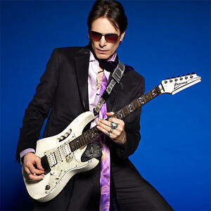 Win 2 x tix to see Steve Vai at Centre in the Square Kitchener / Waterloo Kitchener Area image 1