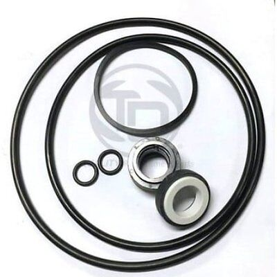 Magnum Pool Pumps - JACUZZI Magnum, Magnum Plus, Magnum Force Pool Pump SEAL O-RING KIT