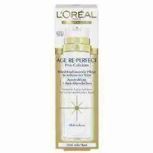 L'OREAL Paris AGE RE-PERFECT Pro-Calcium Radiance Restoring Day Cream 50 ML