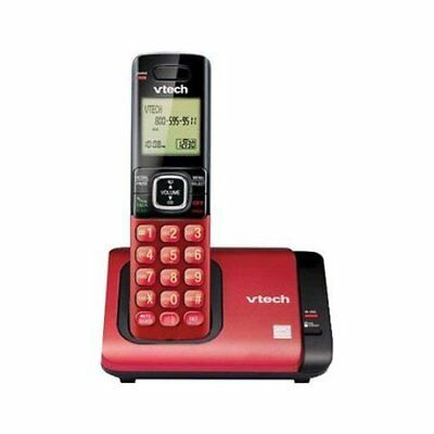 VTech CS6719-16 DECT 6.0 Phone with Caller ID/Call Waiting, 1 Cordless Handset