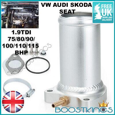EGR DELETE REMOVAL BLANKING KIT fit VW AUDI SKODA SEAT 1.9TDI PD75 80 90 100 115