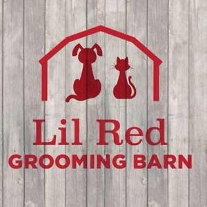 Sussex Grooming shop looking for Groomer