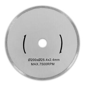 2x eberth dischi disco taglio diamantato tagliapiastrelle acqua ... - Tagliapiastrelle Acqua