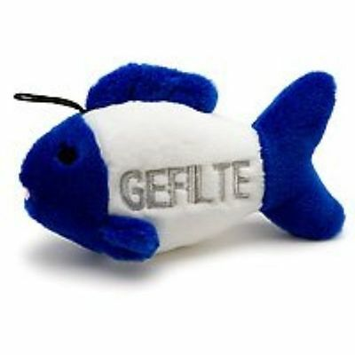 Multipet Look Whos Talking Gefilte Fish - Oy Vey!