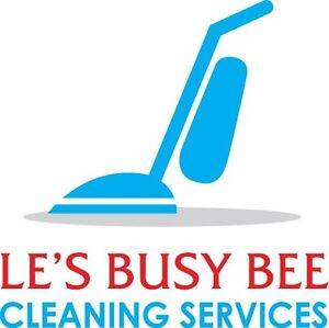 LE'S BUSY BEE CLEANING SERVICES St Albans Brimbank Area Preview