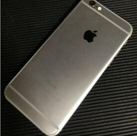 Apple iPhone 6 16 GB Grey Unlocked. 12 Months Warranty.