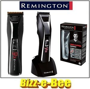 remington hair amp beard clipper trimmer cord cordless usb main charger hc5750 ebay. Black Bedroom Furniture Sets. Home Design Ideas