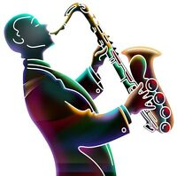 Sax Player Wanted