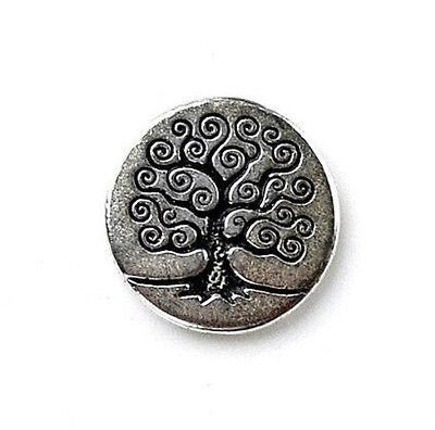 Celtic Tree of Life Lapel Pin - Tie Tack - Gift Idea - Handmade - Gift Box