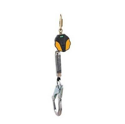 Msa Workman Mini Pfl 10157862 With Rebar Hook