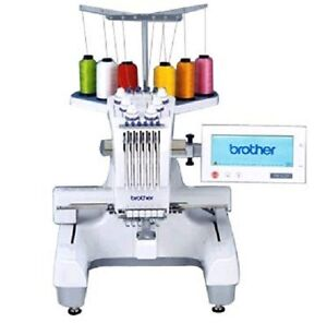 Used Brother Embroidery Machines | EBay