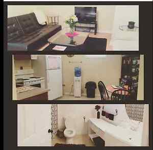 Sublet close to Queens and SLC, January 2017