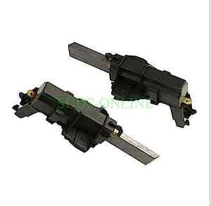 QUALITY HAIER WASHING MACHINE MOTOR CARBON BRUSHES X 2