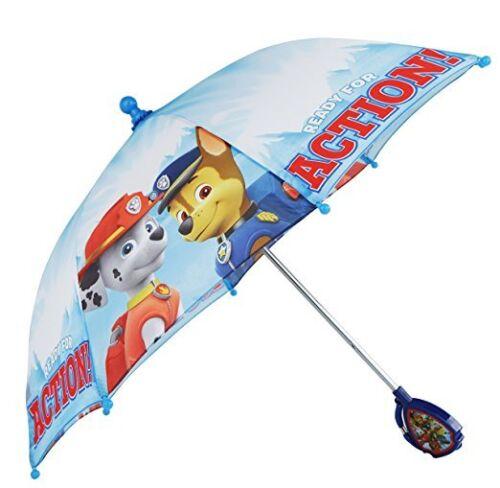 Nickelodeon Paw Patrol Boys Blue Umbrella