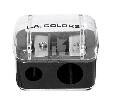 LA Colors Jumbo Pencil Dual Sharpener