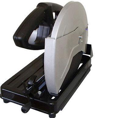 Portable14 Metal Abrasive Cut Off Machine Miter Chop Metal Saw 3500 Rpm 2.5 Hp
